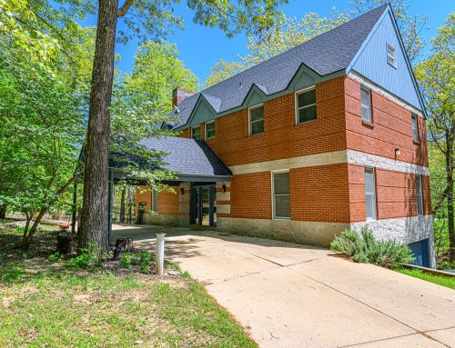 637 Pebblecreek Drive, Mountain Home, AR
